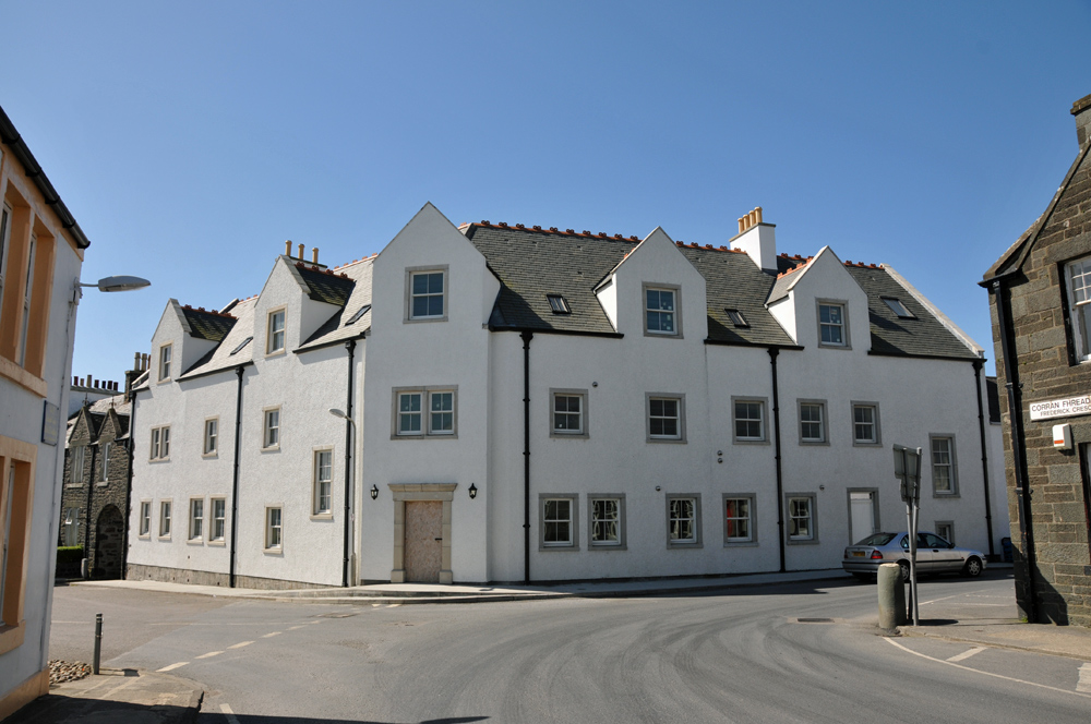 Picture of the Islay Hotel in Port Ellen