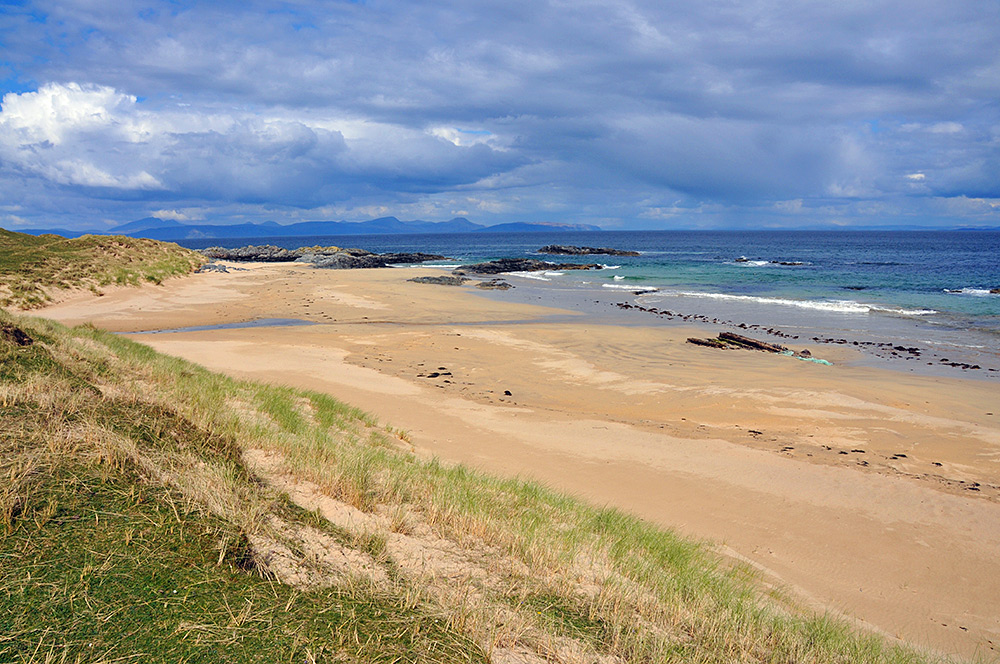 Balnahard beach, Isle of Colonsay